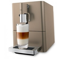 Jura ENA Micro 9 Aroma One Touch Cappuccino Brown